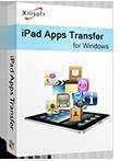 Xilisoft iPad Apps Backup