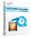 Xilisoft AVI MOV Converter