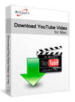 Xilisoft Download YouTube Video for Mac