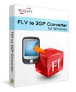 Xilisoft FLV 3GP Converter