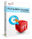 Xilisoft FLV MOV Converter