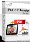 Xilisoft iPad PDF Transfer for Mac