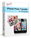 Xilisoft iPhone Foto Transfer