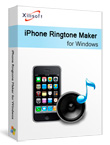 Xilisoft iPhone Klingelton Maker