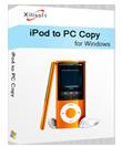 Xilisoft iPod to PC Copy