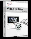 Xilisoft Video Splitter for Mac