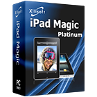 Xilisoft iPad Magic Platinum