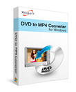 Xilisoft DVD to MP4 Converter