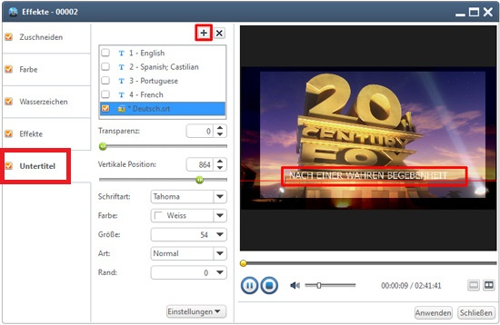 Xilisoft Blu Ray Converter Mac