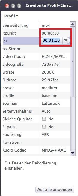 Xilisoft DVD to iPad Converter for Mac