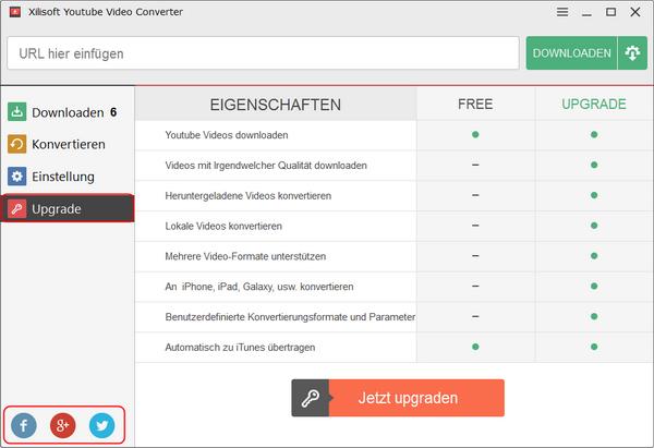 YouTube Video und Musik downloaden Anleitung
