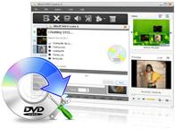 DVD erstellen