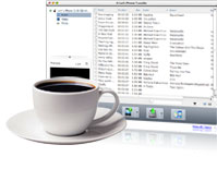 Mac iPhone backup software- iphone kopieren