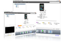 iPhone manager- iphone verwalten