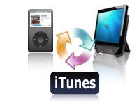 Dateien vom Mac zum iPod synchronisieren