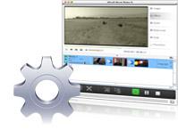 Video auf Mac bearbeiten